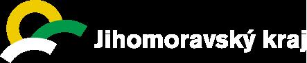 Jihomoravský kraj - logo