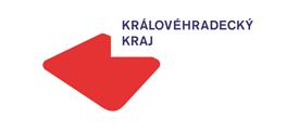 Královéhradecký kraj - logo