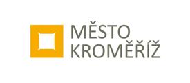 Město Kroměříž - logo