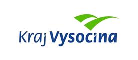 Kraj Vysočina - logo